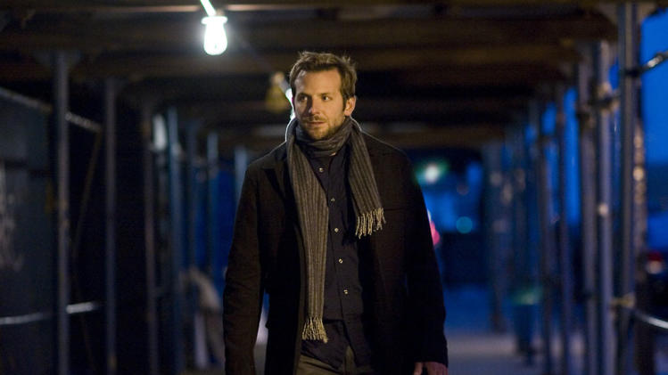 Bradley Cooper New York, I Love You Production Stills Vivendi 2009