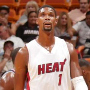 Bosh's Big Night
