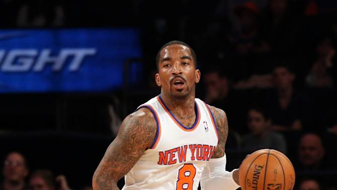 NBA: Indiana Pacers at New York Knicks