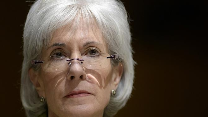 Health Secretary Kathleen Sebelius to Resign After Rolling Out Obamacare