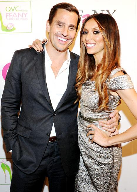 "Giuliana Rancic's Baby Edward Duke: ""He's a Dream"""