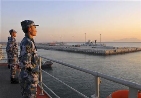 2014-02-13T024524Z_1_CBREA1C07NT00_RTROPTP_2_CNEWS-US-CHINA-VIETNAM - For South China Sea claimants, a legal venue to battle China - Asia | Middle East