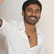 Dhanush's own audio label