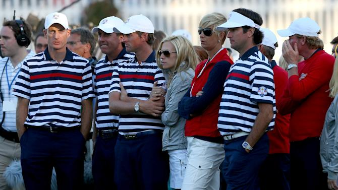 Ryder Cup - Day Three Singles