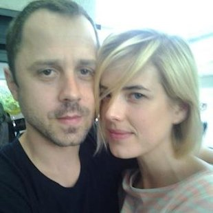 Agyness Deyn Married Giovanni Ribisi! Yep, That's Pheobe's Brother From 'Friends'