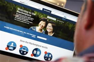 With Obamacare systems still slow, backlog builds among the