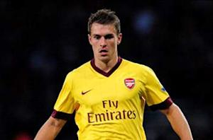 Ramsey: A change of approach has benefitted Arsenal