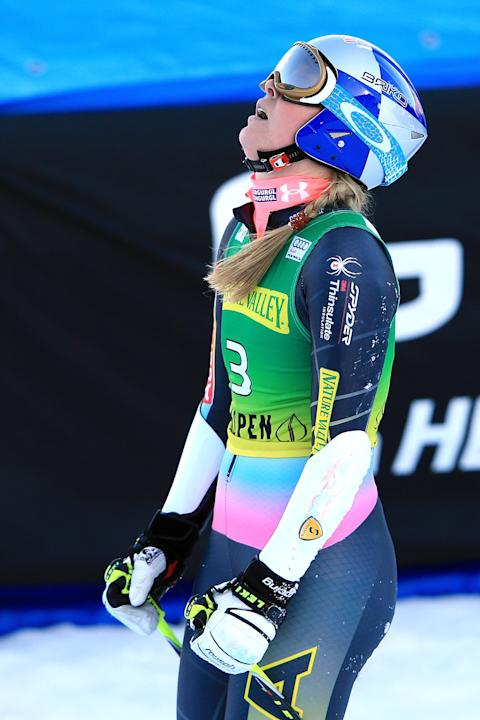 Nature Valley Aspen Winternational Women's Giant Slalom Audi FIS Ski World Cup