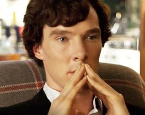 Ratings: Sherlock's Numbers a Mystery No More