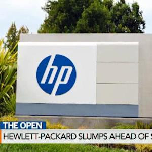 HP Needs to Make a Game-Changing Acquisition: Ives