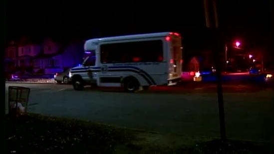 Police: Woman killed in shooting