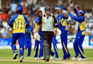 Sri Lanka and New Zealand's recent matches have been hampered by the rain
