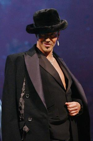 Israeli ban on Galliano dress sparks uproar