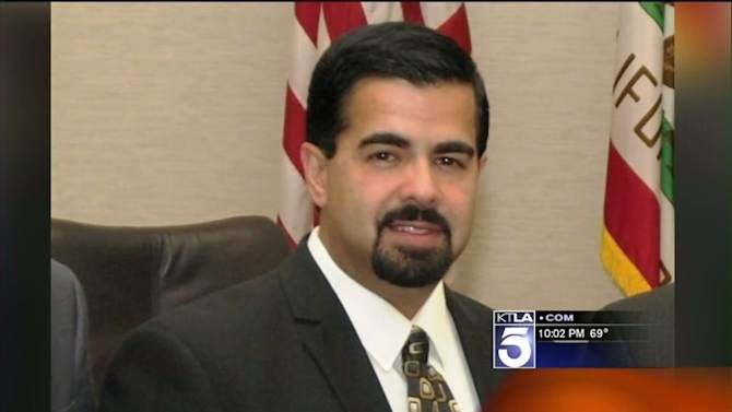 Southern California Mayor Fatally Shot in Domestic Dispute; Wife Detained
