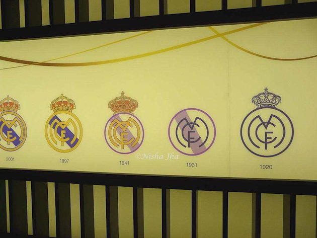 Travel Real Madrid