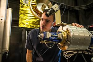 Refueling the Future: New Tech to Keep Satellites Gassed …