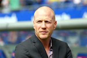 Sammer: Robben staying with Bayern