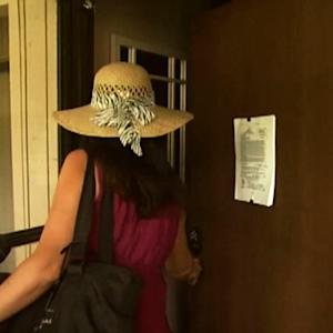 California condo owner gets home back from squatters after two months