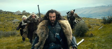 The Hobbit star richard Armitage as Thorin Oakensheild spoke about the character in a recent interview