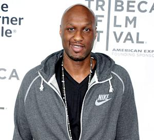 Lamar Odom Arrested for DUI Amid Marital, Substance Abuse Problems