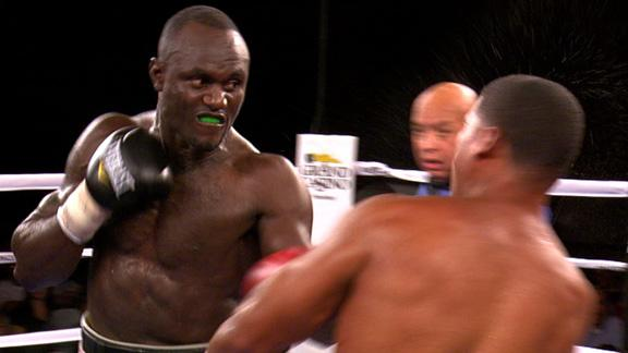 Greatest Hits: Tarver, Kayode, Wright and Quillin