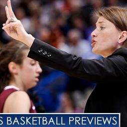 Colgate Raiders: Patriot League Women's Basketball Preview
