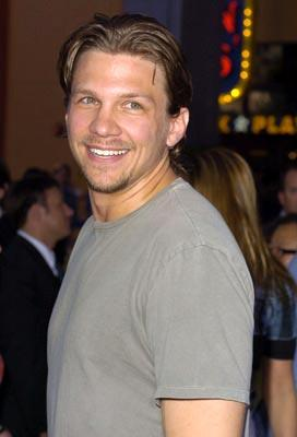 Premiere: Marc Blucas at the L.A. premiere of Universal Pictures' Van Helsing - 5/3/2004