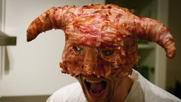 10 Deliciously Weird Things Made Out of Bacon [PICS]