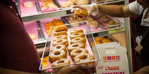 Is Dunkin' Donuts Overcharging You?