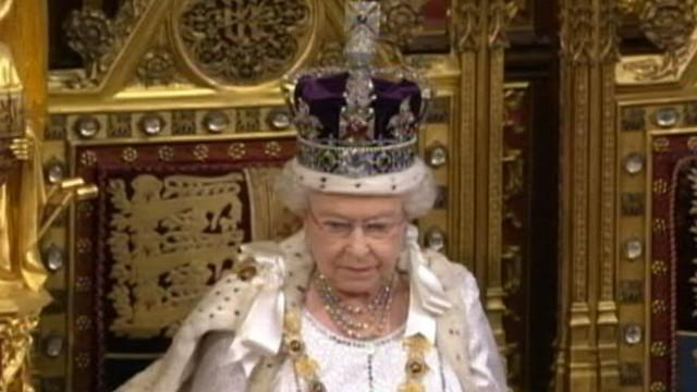 The Queen's Jubilee Kicks Off Into High Gear