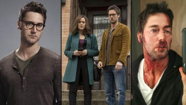 Ryan Eggold in 'The Blacklist'  -- NBC