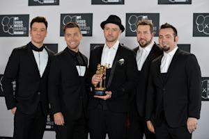 'NSync 'Got Nothing Planned' For Future: Lance Bass