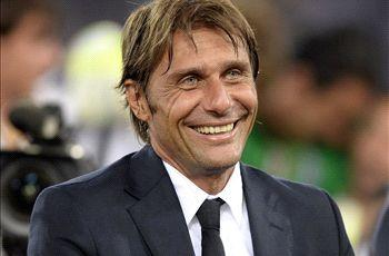 Conte: Juventus is surely the favorite