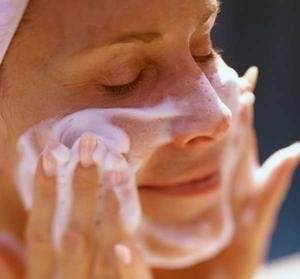 Is your face wash harming the planet?