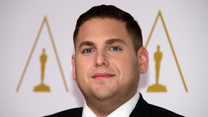 """Jonah Hill is in talks to board the comedy """"Arms and the Dudes."""""""