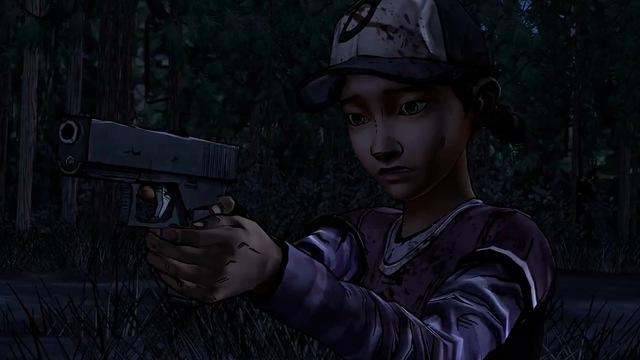 The Walking Dead: A House Divided - Season 2 - Episode 2 Trailer