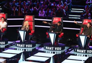 The Voice | Photo Credits: NBC
