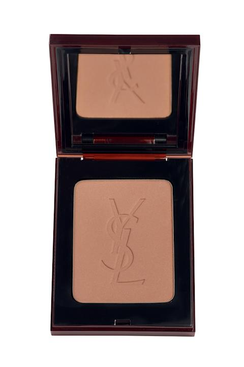 Vanish With a Bronzer