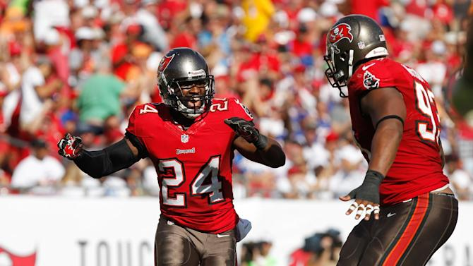 NFL: Buffalo Bills at Tampa Bay Buccaneers