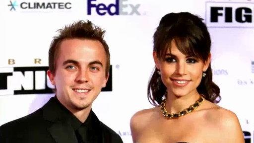 Frankie Muniz Is Getting Hitched