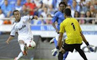 Real Madrid Hajar Real Oviedo
