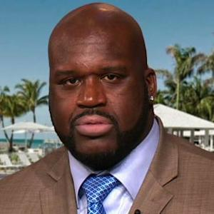 Inside the NBA: Shaq's Birthday Message