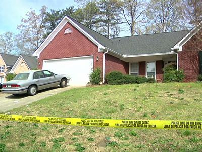 Police: Ga. Gunman Lured Firefighters Into Home
