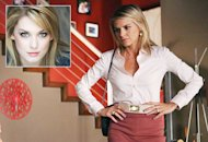 Eliza Coupe, Briga Heelan  | Photo Credits: Adam Taylor/ABC, Briga Heelan