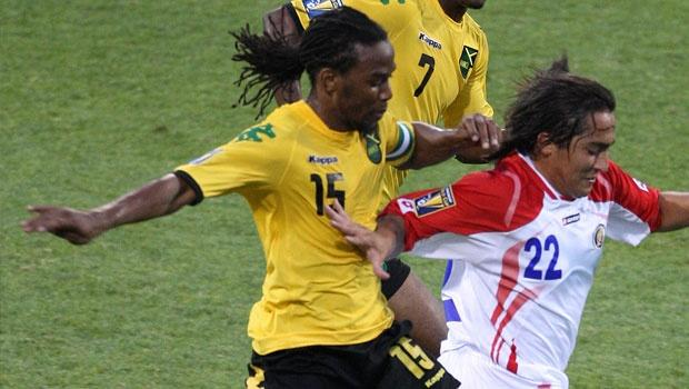 Report: Real Salt Lake bring in former Jamaican international Ricardo Gardner on trial