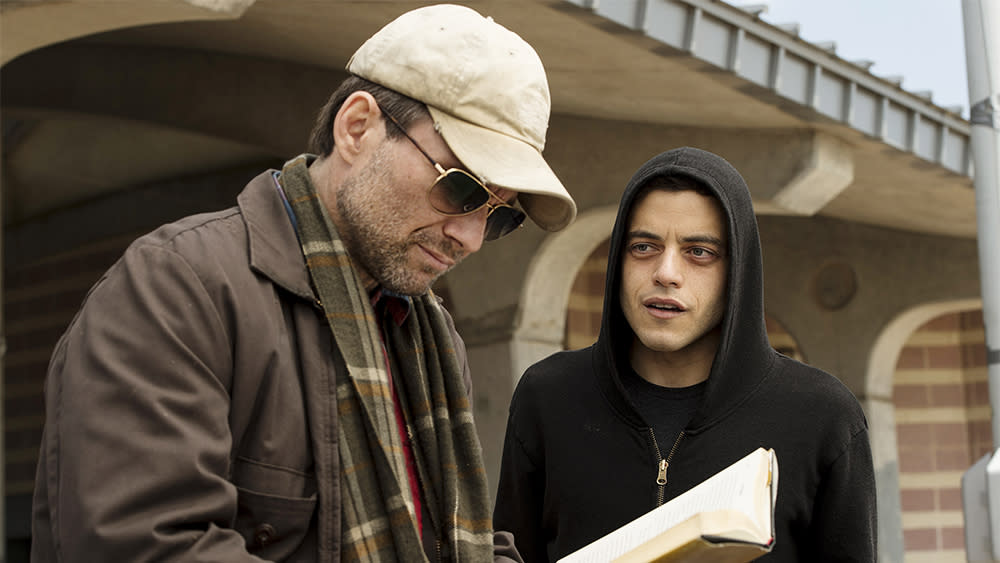 What Would 'Mr. Robot' Do? Innovative Launch Strategy Pays Off for USA