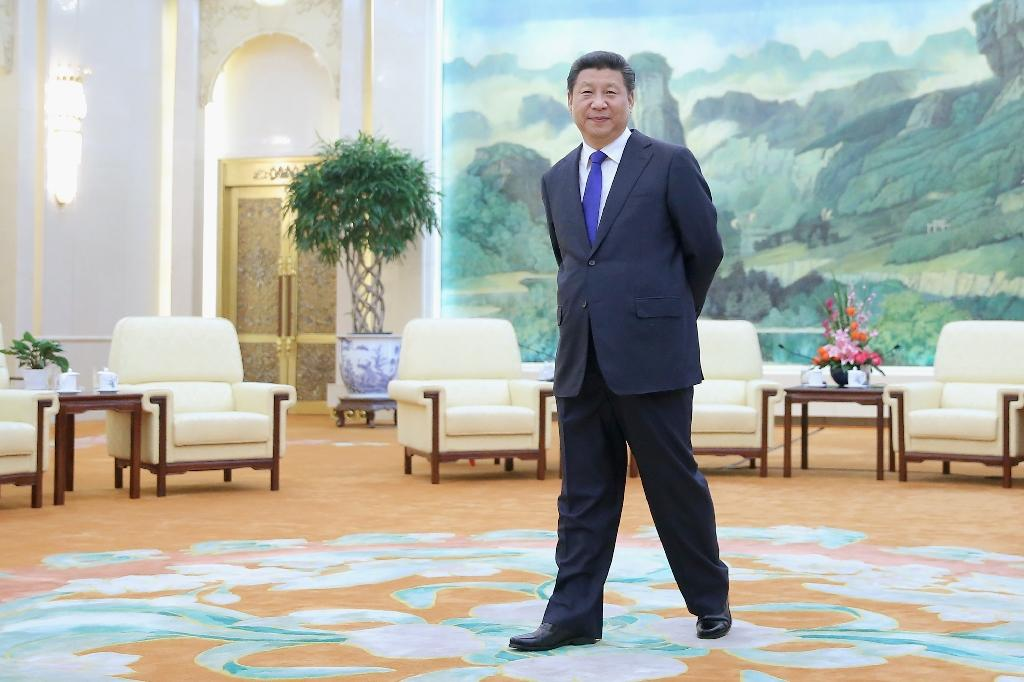 China's Xi to visit Russia, Kazakhstan and Belarus