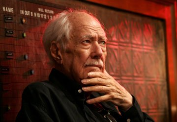Robert Altman , director of Picturehouse's A Prairie Home Companion