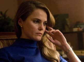 FX Sets Premiere Date for The Americans, Spy Drama Starring Keri Russell and Matthew Rhys