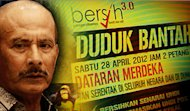 Bersih panel: IGP gives Hanif the thumbs-up